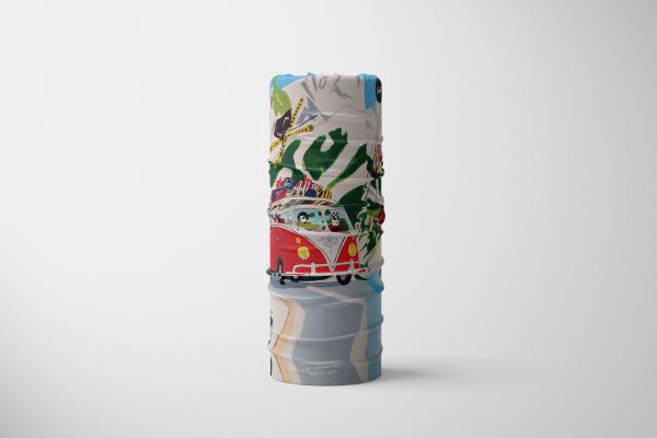 Banditto Infinity Thermo - дизайнерска 360° бандана